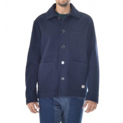 Jacket Work Man Roy roger's MAN Woolen Cloth
