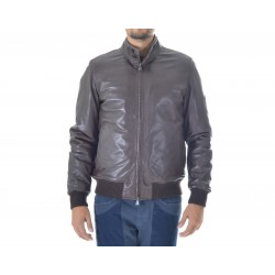 Barracuda Padded Man Roy roger's Padded Leather Washed