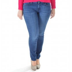 JEANS DONNA ROY ROGER'S SUPER STRECH PUSH UP VESTA A-I 2020
