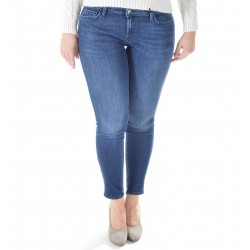 JEANS DONNA ROY ROGER'S CATE CUT SUPER STRETCH LA PAZ
