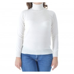 Kangra - Women's turtleneck sweater 1511 05