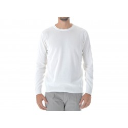 Kangra - round neck cashmere sweater Men 1003