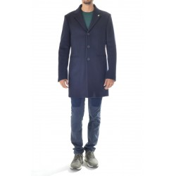 Men's Coat Patrizia Pepe 5S0711 A2VD