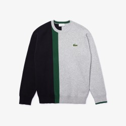 SWEATER MAN LACOSTE NECK AH8542