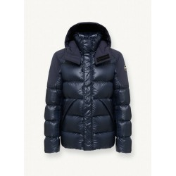 Colmar - MEN'S SHINY DOWN JACKET WITH PERSONALIZED LINING 1270 3TW