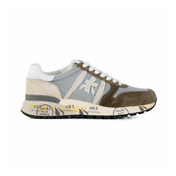 Premiata - Men's Shoes Lander Var 5195