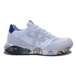 Premiata - Men's Shoes Lander Var 5196
