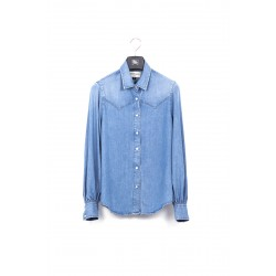 Camicia Donna Roy Roger's jeans Aury Jadore P-E 2021