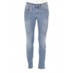 Jeckerson - Men's Jeans PA077D040161 D736