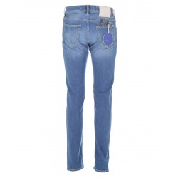 Jacob Cohen - Jeans Men Slim Comfort J622 01190 Lav.4