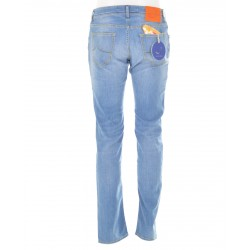 Jacob Cohen - Jeans Men Slim Comfort J622 00919 Lav.3