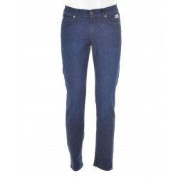 Roy Roger's - Jeans Uomo 517 Light Feather P-E 2021