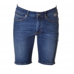 MEN'S SHORTS JEANS ROY ROGER'S 529 SCOGLIO