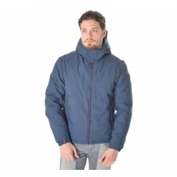 Colmar - Strech down jacket with fixed bib and breast pocket for men 1230 2SE