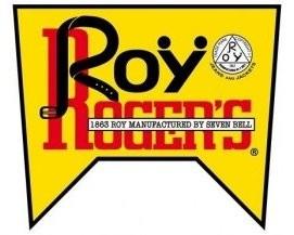 Pants Roy Roger's Man