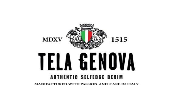 Pantaloni Tela Genova Uomo